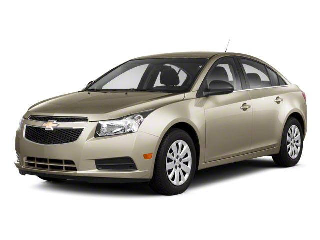 2011 Chevrolet Cruze Vehicle Photo in Columbia, TN 38401