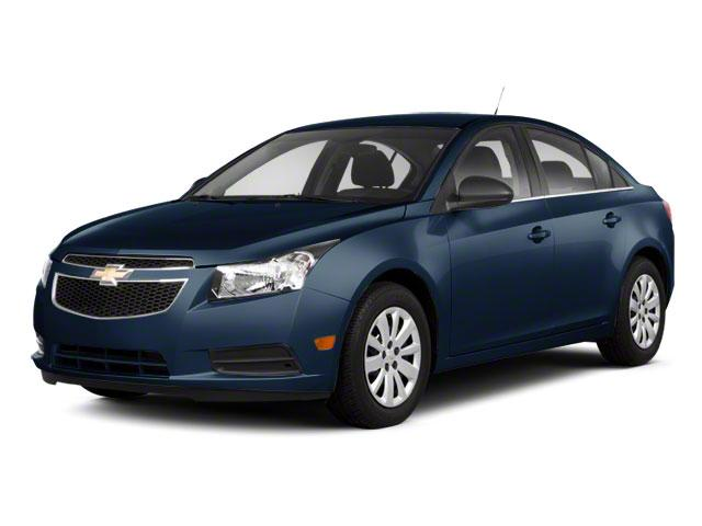 2011 Chevrolet Cruze Vehicle Photo in Mansfield, OH 44906