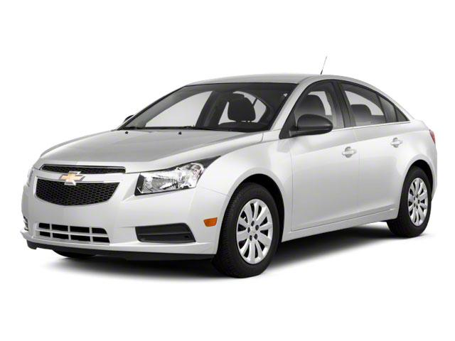 2011 Chevrolet Cruze Vehicle Photo in Menomonie, WI 54751