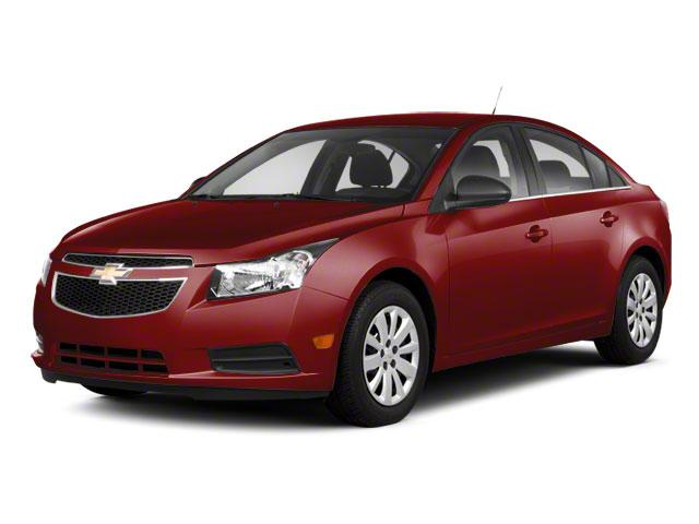 2011 Chevrolet Cruze Vehicle Photo in Moon Township, PA 15108