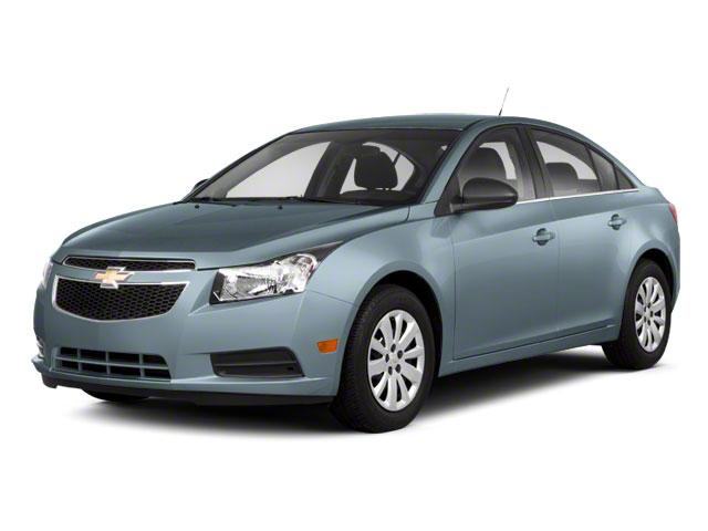2011 Chevrolet Cruze Vehicle Photo in Saginaw, MI 48609