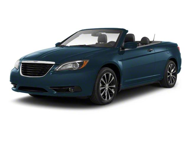2011 Chrysler 200 Vehicle Photo in Pittsburgh, PA 15226
