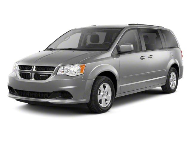 2011 Dodge Grand Caravan Vehicle Photo in Napoleon, OH 43545