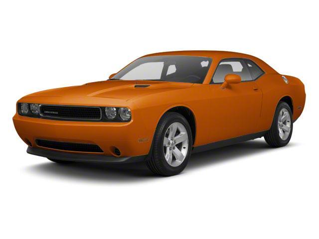 2011 Dodge Challenger Vehicle Photo in Arlington, TX 76011