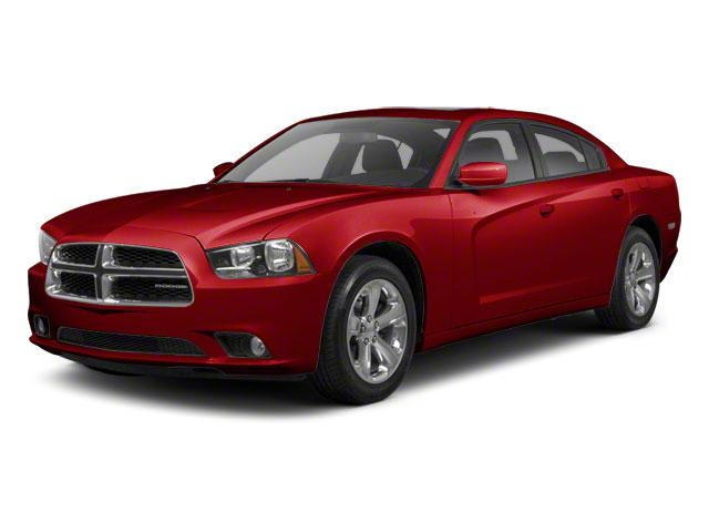 2011 Dodge Charger Vehicle Photo in San Angelo, TX 76901