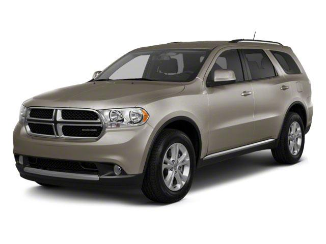2011 Dodge Durango Vehicle Photo in Corpus Christi, TX 78411