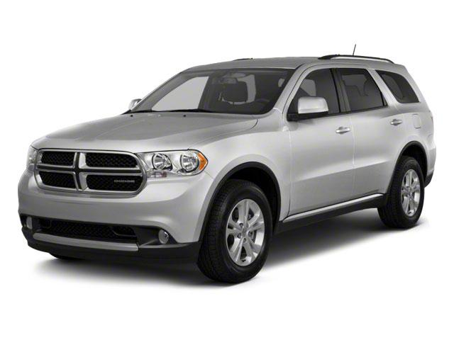 2011 Dodge Durango Vehicle Photo in Salisbury, MD 21801