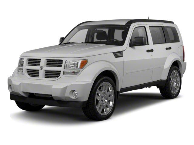 2011 Dodge Nitro Vehicle Photo in San Antonio, TX 78254