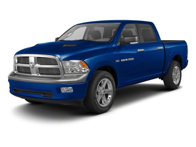 2011 Ram 1500 Vehicle Photo in Beaufort, SC 29906