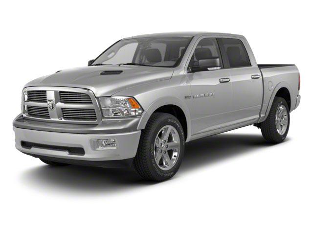 2011 Ram 1500 Vehicle Photo in Wendell, NC 27591