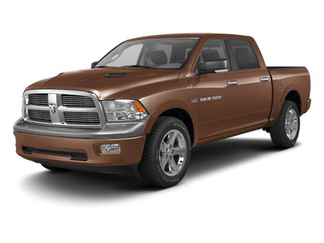 2011 Ram 1500 Vehicle Photo in Killeen, TX 76541