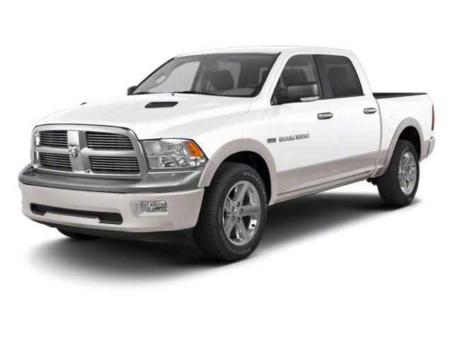 2011 Ram 1500 Vehicle Photo in West Harrison, IN 47060