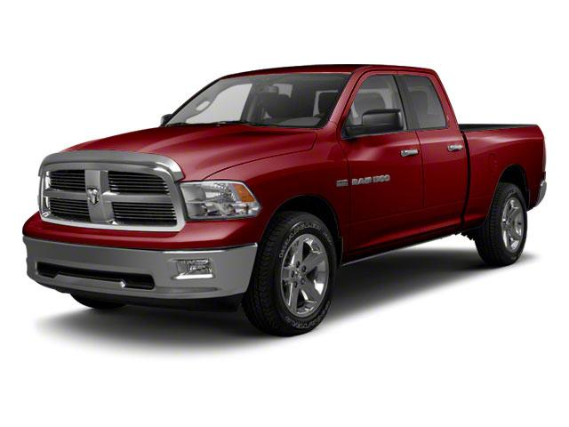 2011 Ram 1500 Vehicle Photo in Killeen, TX 76541