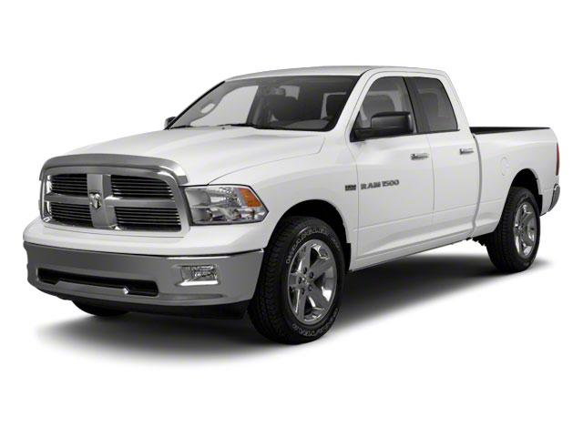 2011 Ram 1500 Vehicle Photo in Colorado Springs, CO 80920