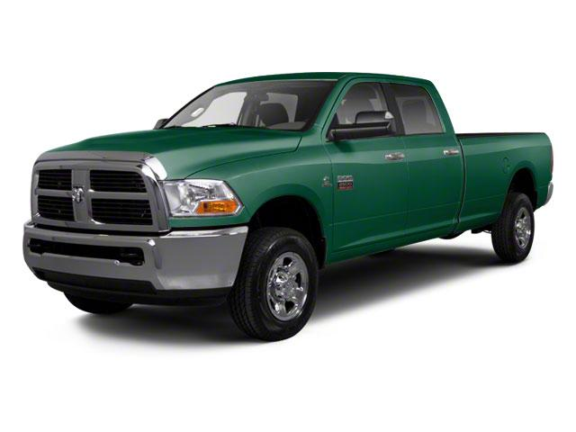 2011 Ram 2500 Vehicle Photo in Austin, TX 78759