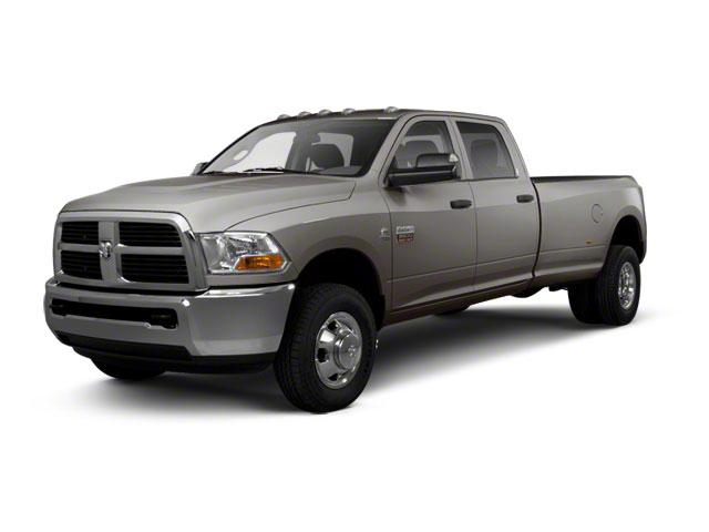 2011 Ram 3500 Vehicle Photo in Norwich, NY 13815