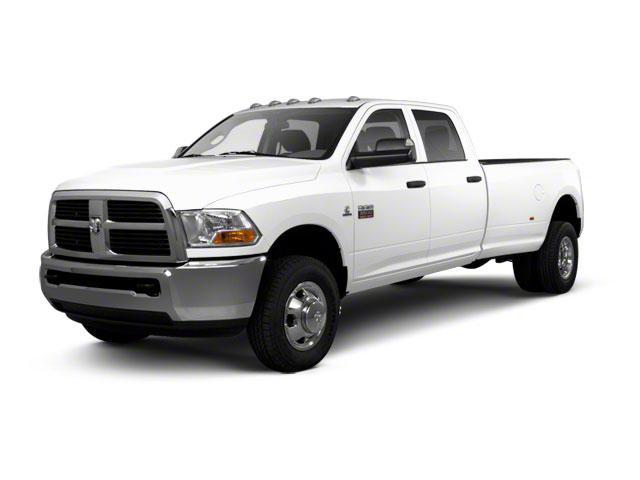 2011 Ram 3500 Vehicle Photo in Tulsa, OK 74133