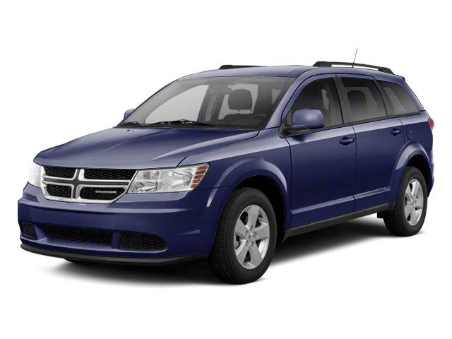 2011 Dodge Journey Vehicle Photo in Mechanicsburg, PA 17050