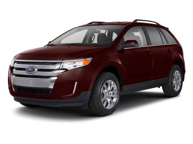 2011 Ford Edge Vehicle Photo in Trevose, PA 19053