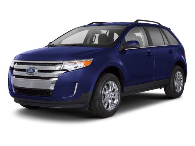 2011 Ford Edge Vehicle Photo in Redwood Falls, MN 56283