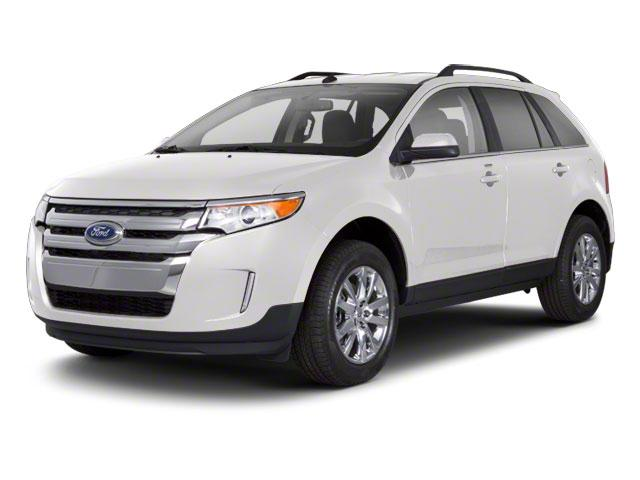 2011 Ford Edge Vehicle Photo in Redding, CA 96002