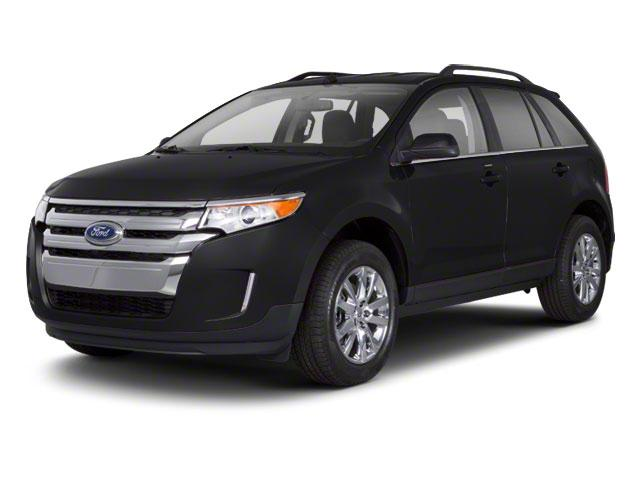 2011 Ford Edge Vehicle Photo in Anchorage, AK 99515
