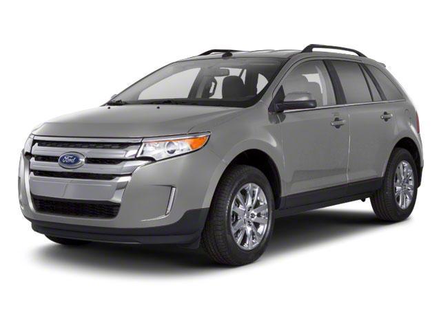 2011 Ford Edge Vehicle Photo in Helena, MT 59601