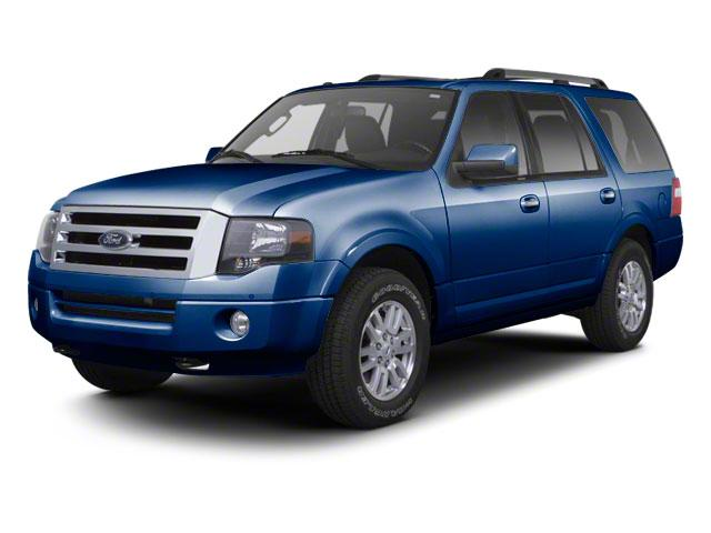 2011 Ford Expedition Vehicle Photo in Boyertown, PA 19512