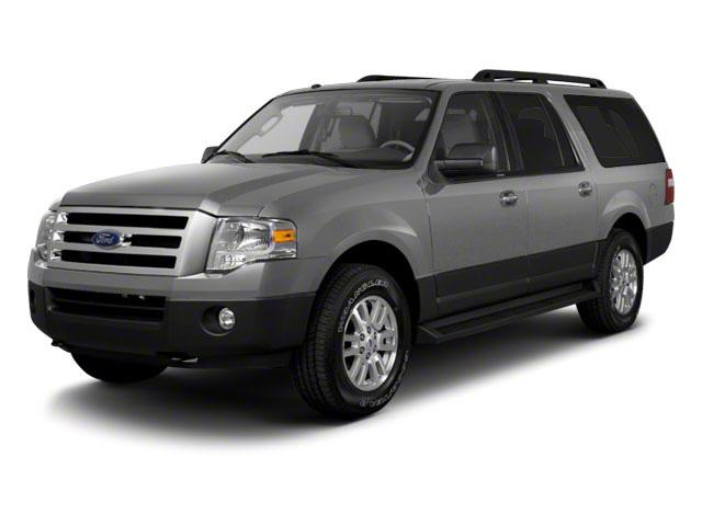 2011 Ford Expedition EL Vehicle Photo in Elyria, OH 44035