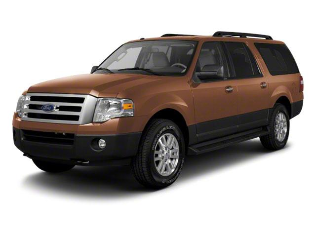 2011 Ford Expedition EL Vehicle Photo in Corpus Christi, TX 78411