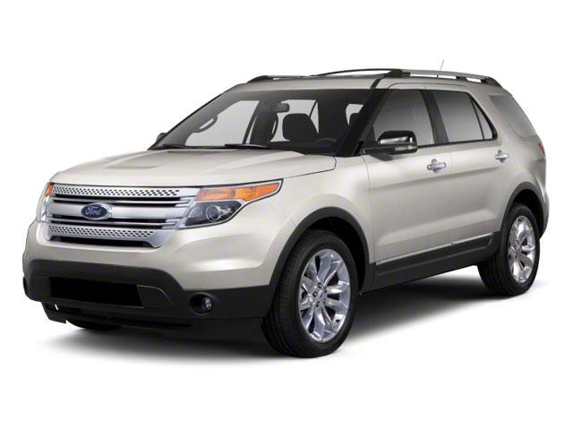 2011 Ford Explorer Vehicle Photo in Frederick, MD 21704