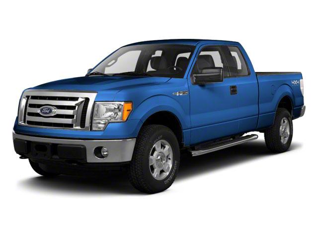 2011 Ford F-150 Vehicle Photo in Vincennes, IN 47591