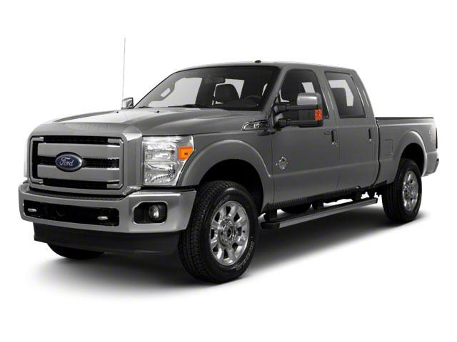 2011 Ford Super Duty F-250 SRW Vehicle Photo in Darlington, SC 29532