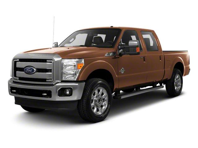 2011 Ford Super Duty F-250 SRW Vehicle Photo in Milford, OH 45150