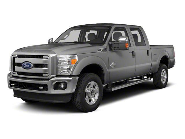 2011 Ford Super Duty F-350 DRW Vehicle Photo in Prescott, AZ 86305