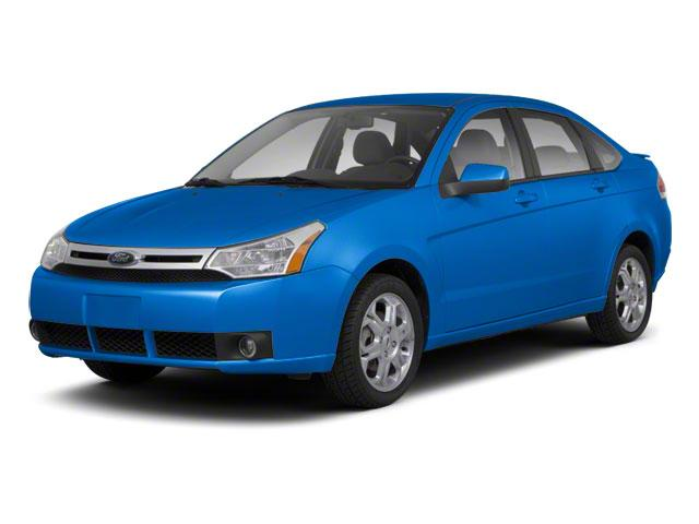 2011 Ford Focus Vehicle Photo in Joliet, IL 60586