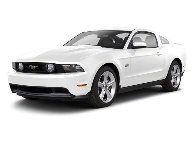 2011 Ford Mustang Vehicle Photo in Portland, OR 97225