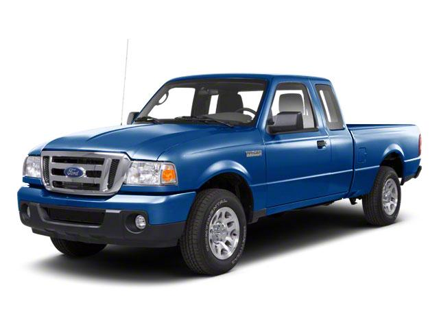 2011 Ford Ranger Vehicle Photo in Plainfield, IL 60586