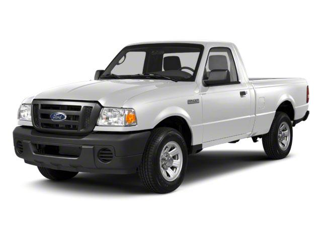 2011 Ford Ranger Vehicle Photo in Boonville, IN 47601