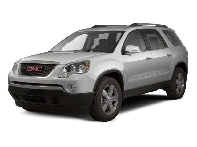 2011 GMC Acadia Vehicle Photo in Kernersville, NC 27284