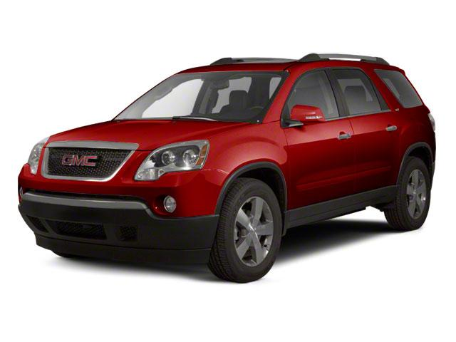 2011 GMC Acadia Vehicle Photo in Portland, OR 97225