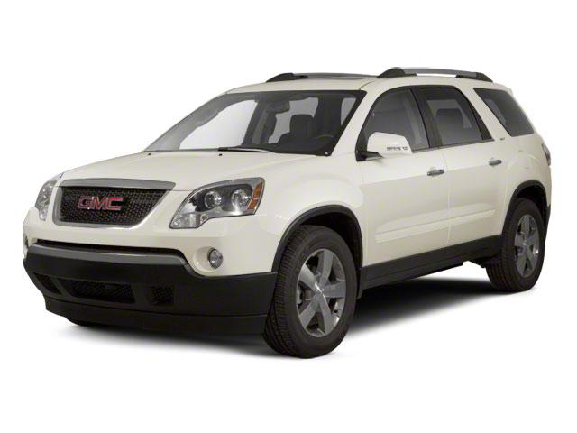 2011 GMC Acadia Vehicle Photo in Milford, OH 45150