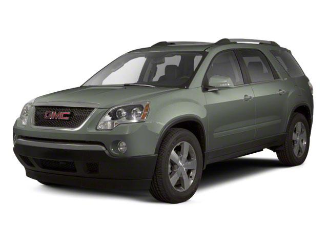 2011 GMC Acadia Vehicle Photo in State College, PA 16801