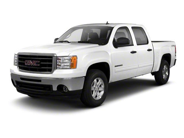 2011 GMC Sierra 1500 Vehicle Photo in Gainesville, FL 32609