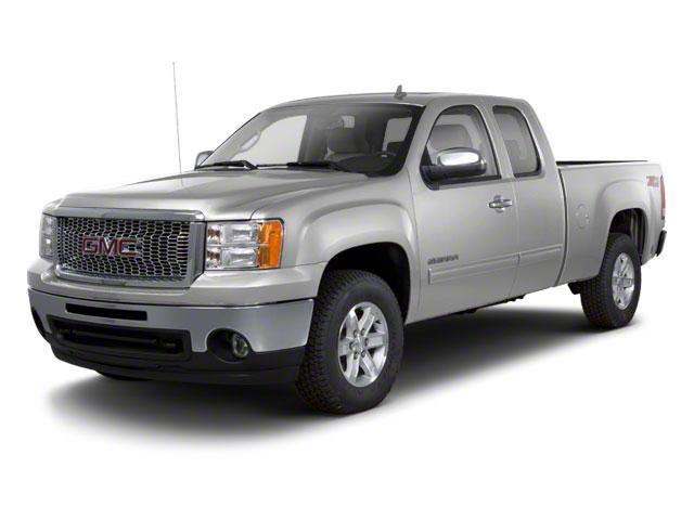 2011 GMC Sierra 1500 Vehicle Photo in Pawling, NY 12564-3219