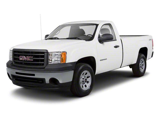 2011 GMC Sierra 1500 Vehicle Photo in Moon Township, PA 15108