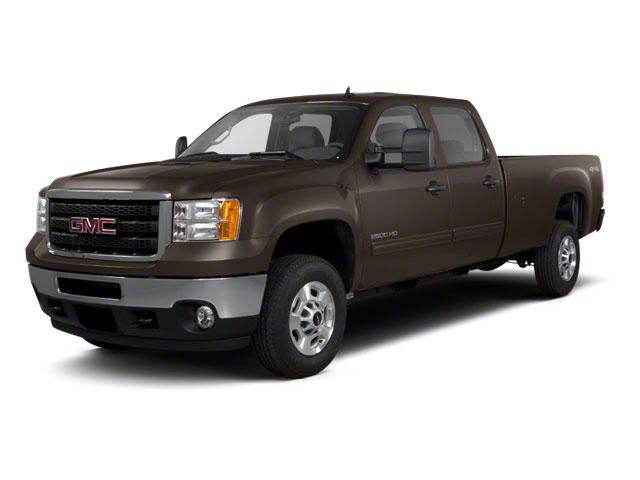 2011 GMC Sierra 2500HD Vehicle Photo in Killeen, TX 76541