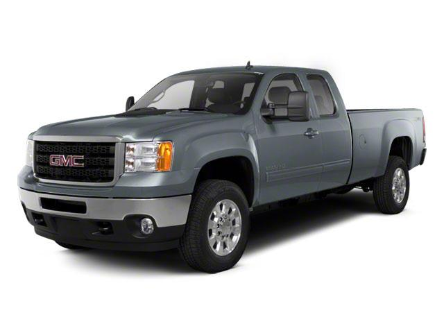 2011 GMC Sierra 2500HD Vehicle Photo in West Chester, PA 19382
