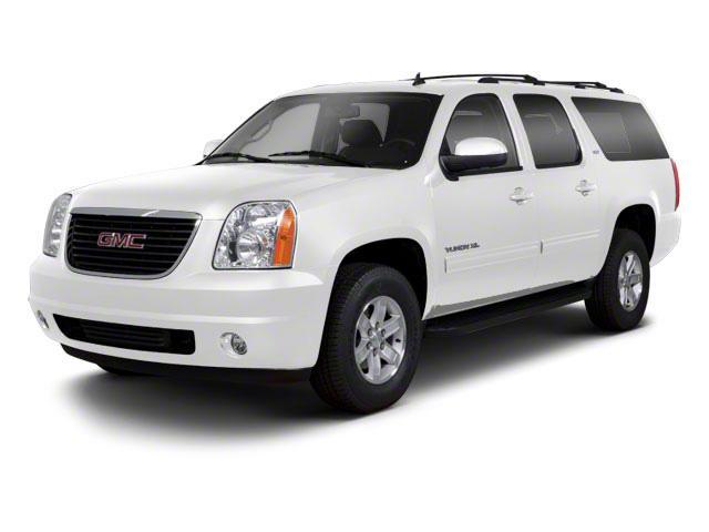 2011 GMC Yukon XL Vehicle Photo in Odessa, TX 79762