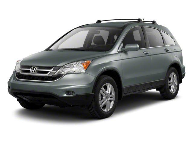 2011 Honda CR-V Vehicle Photo in Wilmington, NC 28403